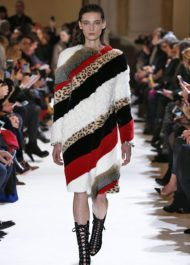 Saga Furs is the leader in providing inspiration for fur techniques and designs for many of the major fashion houses and designers around the world.