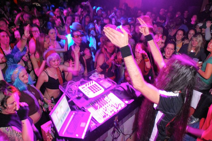 Nightclubs in San Francisco: The city's best nightlife—Time Out