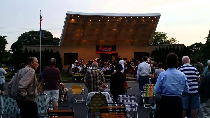 ... Symphony Orchestra   Http://www.npso.org   On July 16, 2014 As Part Of  The Valley Stream 2014 SummerFest Concert Series, Sponsored By Advantage  Toyota ...