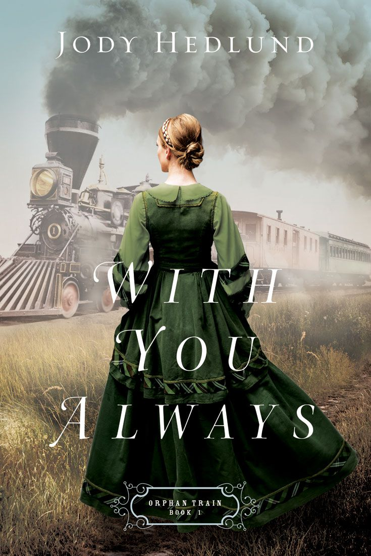 If You Liked The Orphan Train By Christina Baker Kline, Don't Miss This