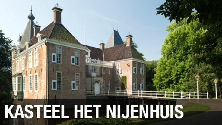 Kasteel het Nijenhuis Heino - Museum de Fundatie, museum voor beeldende kunst. Museum de Fundatie bezit en beheert een omvangrijke collectie beeldende kunst die door voormalig Boymans directeur Dirk Hannema bijeen werd gebracht en later belangrijke aanvullingen kende met onder meer de kunstcollectie van de Provincie Overijssel.