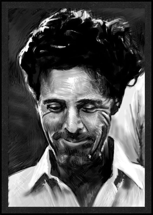 Henry Lee Lucas is Card Number 23 from the Original Serial Killer Trading Cards…