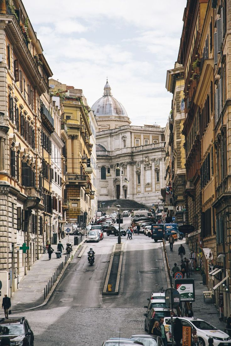 Rome, Italy ~                                                                                                                                                                                 More #Rome