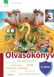 Olvasókönyv 3. II. kötet