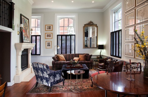 84 best window treatments images on pinterest shades - Shutters for decoration interior ...