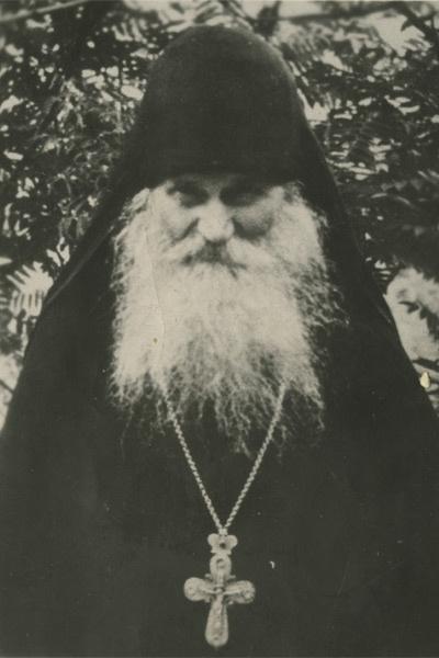 MYSTAGOGY: Saint Kuksha of Odessa (+ 1964)