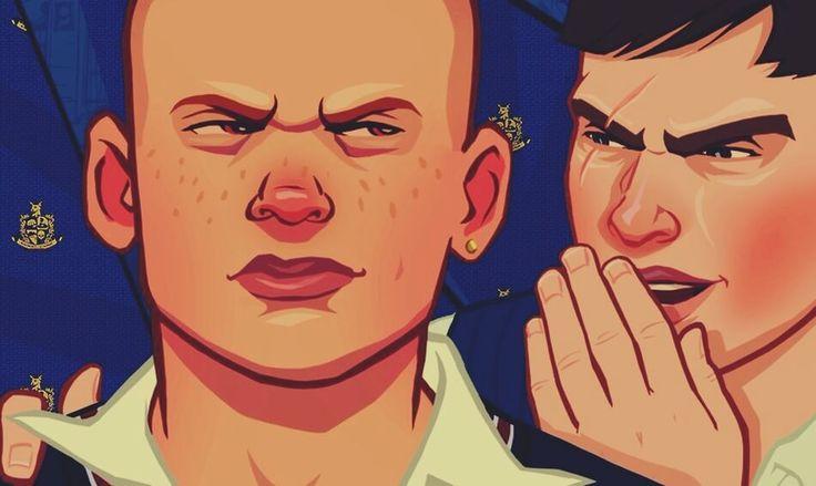 Rockstar Games работает над продолжением «GTA про школьника»