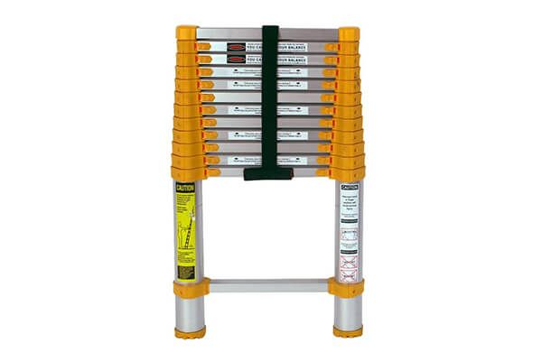 Xtend and Climb Telescoping Ladder
