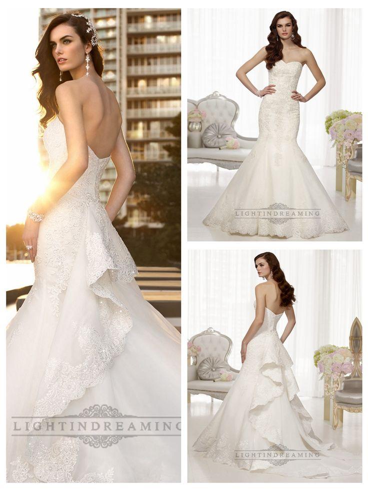 Fashion Trumpet Mermaid Sweetheart Beaded Lace Wedding Dresses http://www.ckdress.com/fashion-trumpet-mermaid-sweetheart-beaded-lace-wedding-dresses-p-521.html  #wedding #dresses #dress #lightindream #lightindreaming #wed #clothing #gown #weddingdresses #dressesonline #dressonline #bride