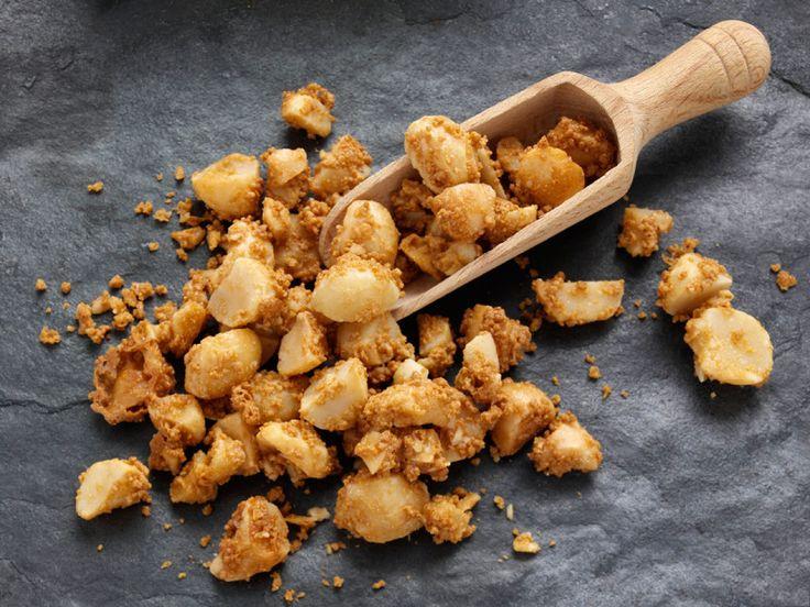 Самые полезные орехи и семена: 8 питательных рецептов. Изображение номер 10