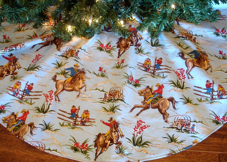 The 25+ best Western christmas tree ideas on Pinterest | Western ...
