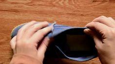 Cómo ensanchar unos zapatos nuevos