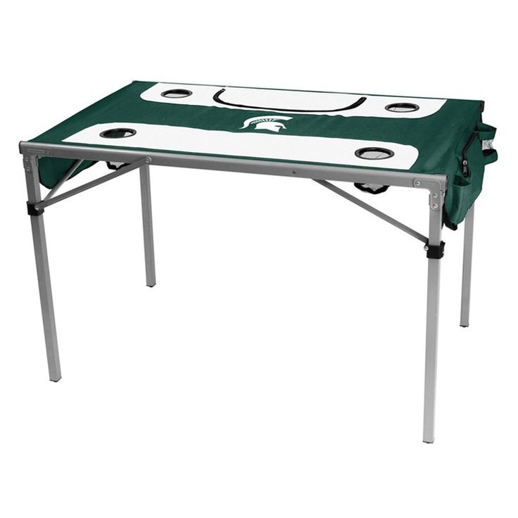 Logo Brands NCAA Collegiate Total Tailgate Table - 172-32T
