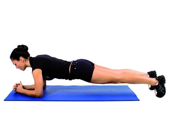 Comment combattre le mal de dos grâce à la musculation | Natura Force