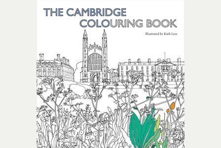 Bring your own touch of colour to Cambridge!