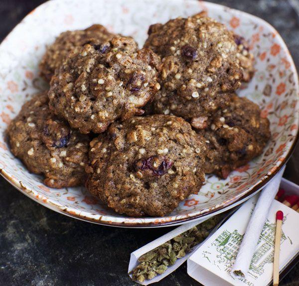 Jack Herer Hemp Cookies [Recipe]