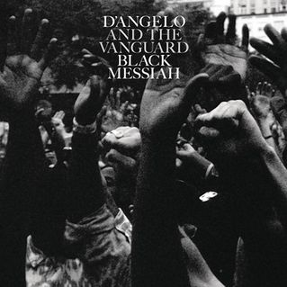 D'Angelo / The Vanguard: Black Messiah | Album Reviews | Pitchfork. It's an outstanding album