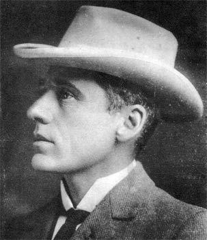 Andrew (banjo) Patterson an Australian poety