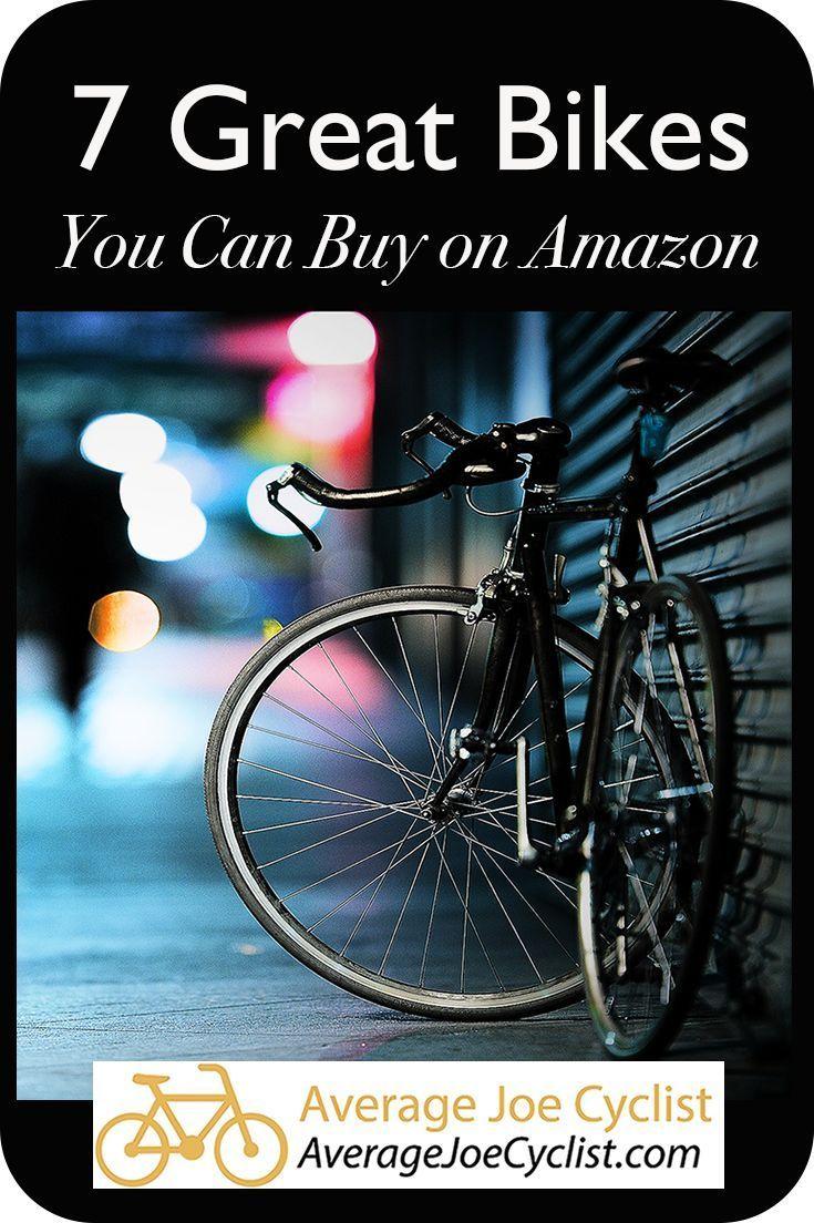 7 Great Bikes You Can Buy On Amazon 2020 Cruiser Mountain