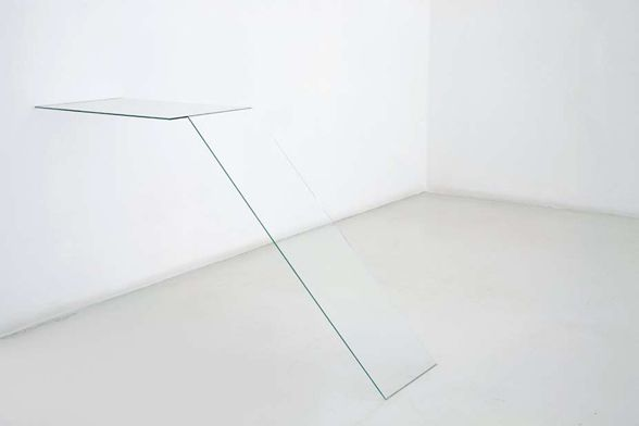 Kitty Kraus, Untitled, 2006 Galerie Neu, Berlin