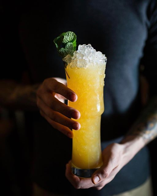 How to Tiki At Home Caught up with my good friend @sethmills, a passionate home bartender and…
