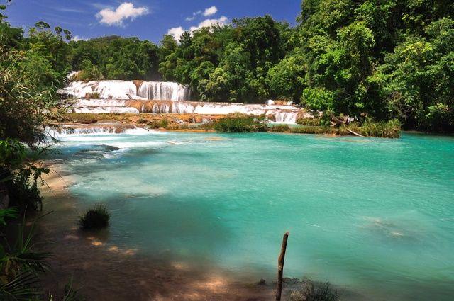 Conoce las bellezas naturales de Chiapas - http://revista.pricetravel.com.mx/lugares-turisticos-de-mexico/2015/09/07/conoce-las-bellezas-naturales-de-chiapas/