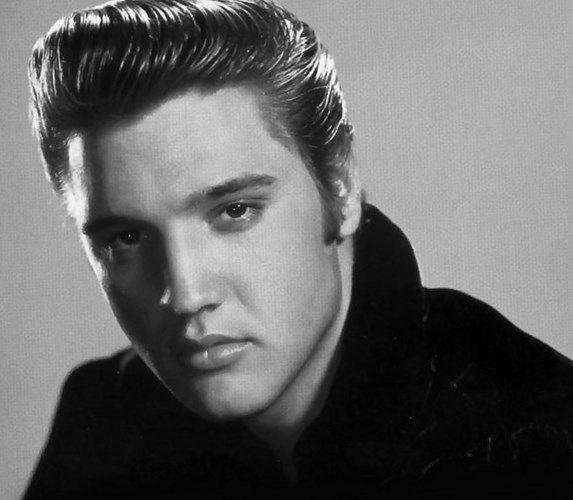 Elvis Presley Frisur Frisuren Trendfrisuren2019 Frisurideen