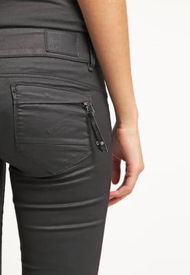 Jeans G-Star MIDGE CODY MID SKINNY - Jeans Skinny Fit - distro black Zwart denim/blackdenim: € 139,95 Bij Zalando (op 28-9-16). Gratis bezorging & retournering, snelle levering en veilig betalen!
