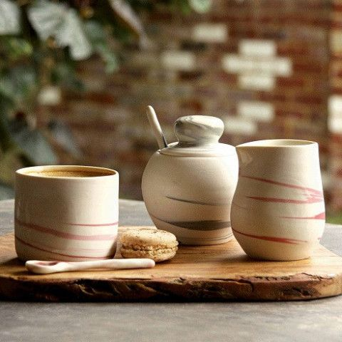 Ceramics Homewares Danica Wichtermann Preston Street Artspace Perth