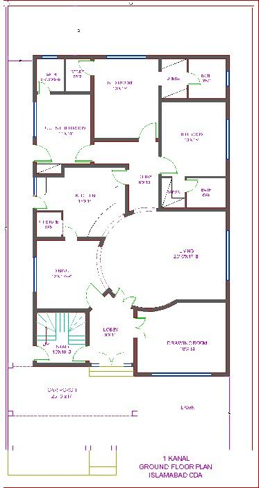 13 best 25x45 house plan elevation drawings map naksha for House map drawing