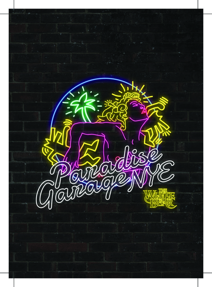52 best paradise garage images on pinterest larry levan for Garage house music