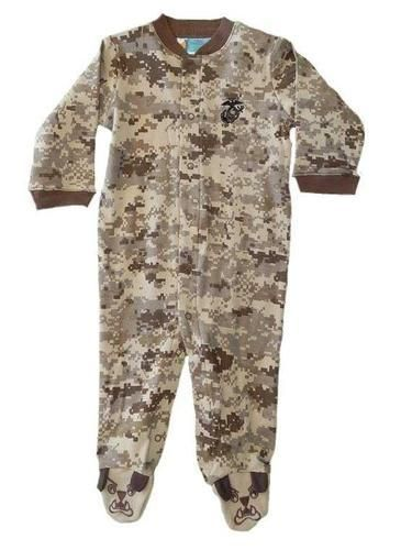 U.S. Marine Corps. Camo Infant/Baby/T... $22.99 #topseller