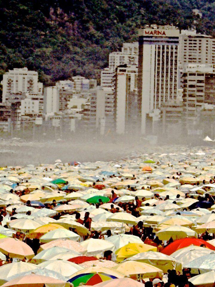 Photography by Raoul Sagal / Rio De Janeiro