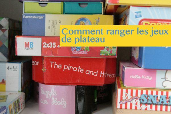 Les 10 meilleures images propos de ranger les jouets sur pinterest ranger - Comment ranger les jouets ...
