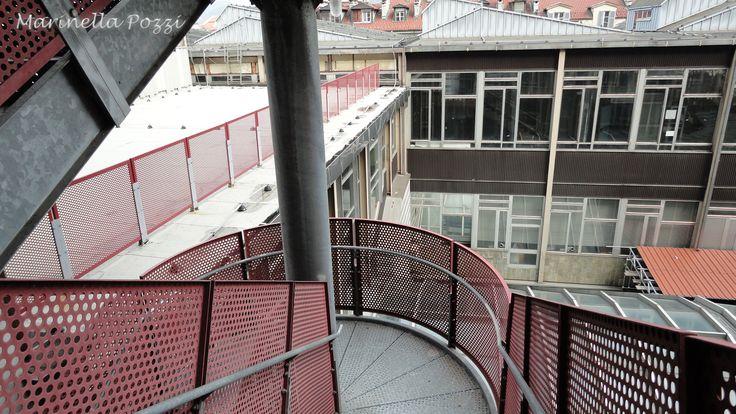 Torino, ITALY  Palazzo Nuovo, University where I studied. So many memories...