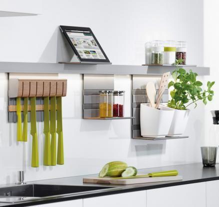 25+ melhores ideias de Stauraum Schaffen no Pinterest Küche - ordnung in der küche