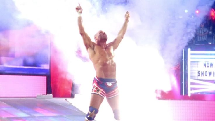 Kurt Angle: WWE Hall of Fame 2017 inductee - http://newsaxxess.com/kurt-angle-wwe-hall-of-fame-2017-inductee/