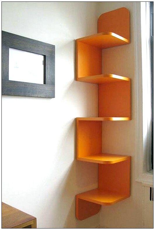 I Think I Will Try This In My Garage Corners Hmmmmmm Organizing Pinterest Shelves Shelf