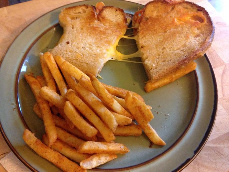 Just found this sub today! Spent forever being jealous of all the delicious looking sandwiches and ended up going to the store so my awesome BF could whip these up for dinner. Colby Jack on sourdough. #grilledcheese #food #yum #foodporn #cheese #sandwich #recipe #lunch #foodie