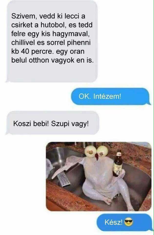 Csirke, csirek