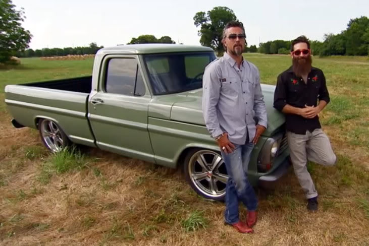 Gas Monkey Garage | ... .com Forums • View topic - Gas Monkey / Fast and Loud show