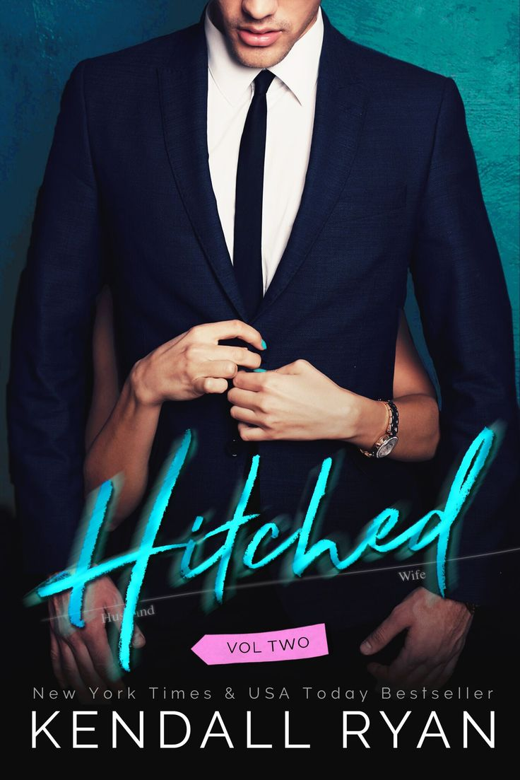 The Gorgeous Volume 2 Of Hitched! Can't Wait For You To Meet Noah