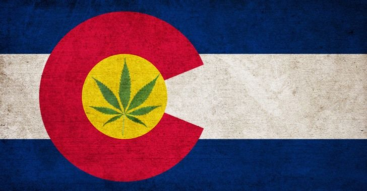 Three years after legalizing weed, Colorado has the lowest unemployment rate in the country.