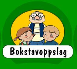 ABC-boka - Gyldendal Undervisning