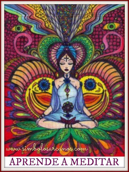Primeros pasos para aprender a meditar