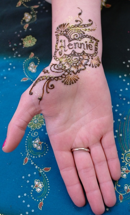 Henna Tattoo Designs Names: 30 Best Images About Henna Art On Pinterest
