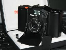 minox 35 - The smallest, lightest camera I owned that produced great, great shots