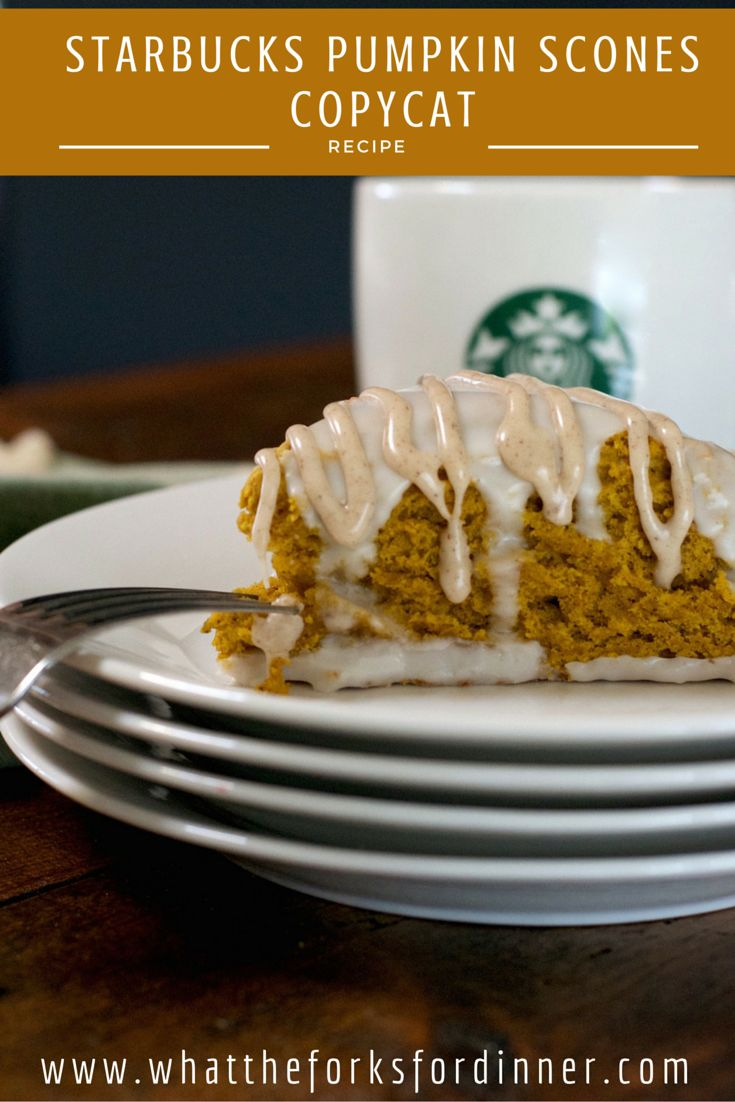 ... about Pumpkin Scones on Pinterest | Scones, Cream Scones and Cinnamon