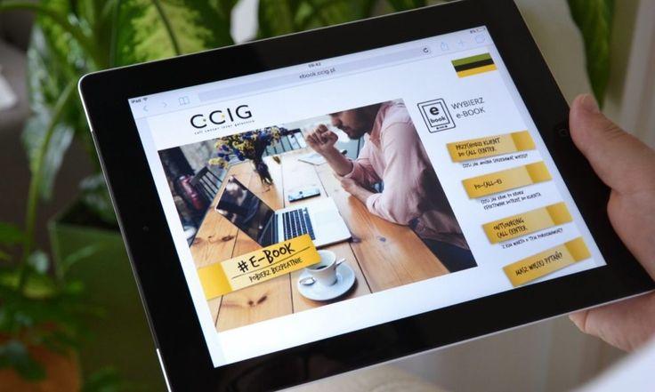To się czyta: darmowe e-booki od CCIG