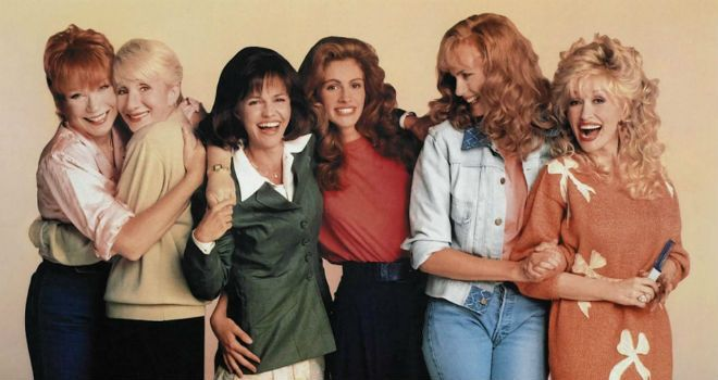 Which 'Steel Magnolias' Character Are You? | Moviefone.com